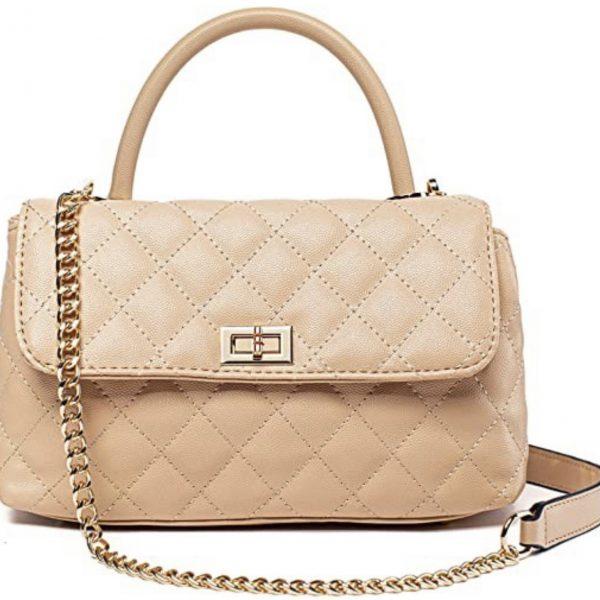 Luxury-Like Handbags Under $100
