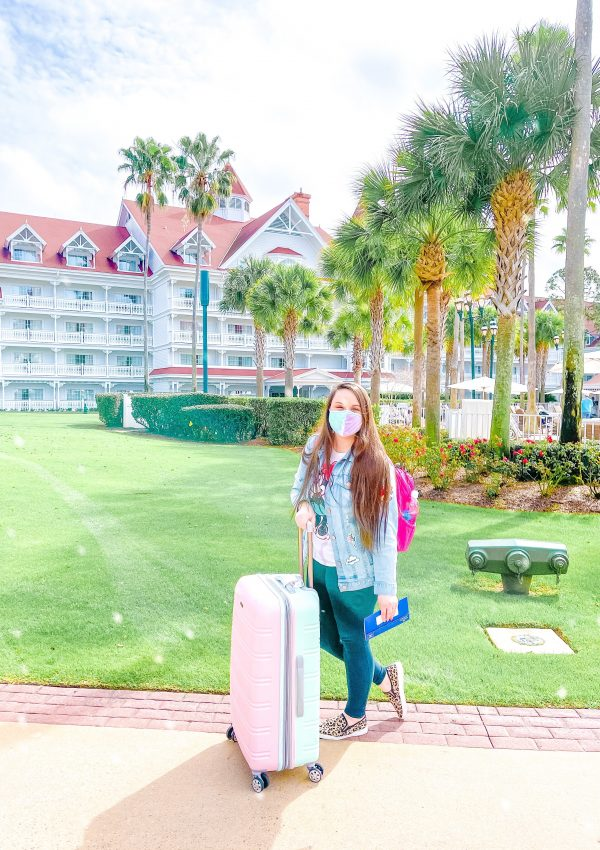 17 Reasons Why I Felt Safe at Walt Disney World Resort